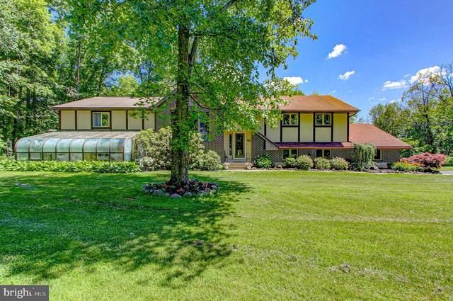 1315 Old Plains Road, PENNSBURG, PA 18073 (#PABU2000512) :: Charis Realty Group