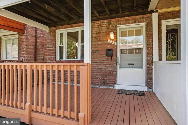 205 Wesmond Drive, ALEXANDRIA, VA 22305 (#VAAX2000173) :: AG Residential