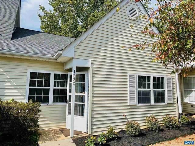 1230 Gazebo Ct, CHARLOTTESVILLE, VA 22901 (#623021) :: Dart Homes