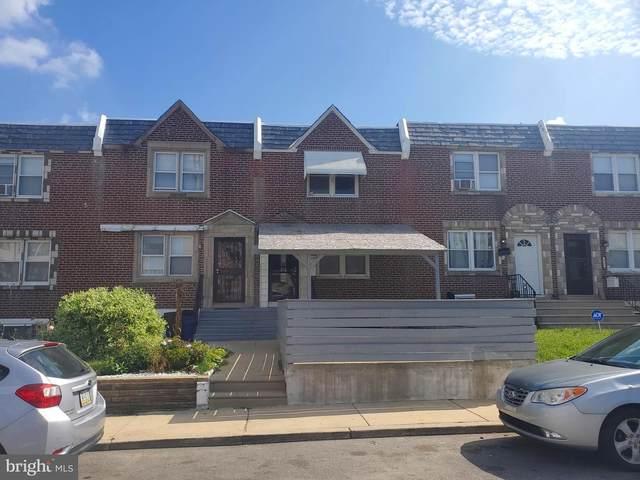 4239 Glendale Street, PHILADELPHIA, PA 19124 (#PAPH2001405) :: Linda Dale Real Estate Experts