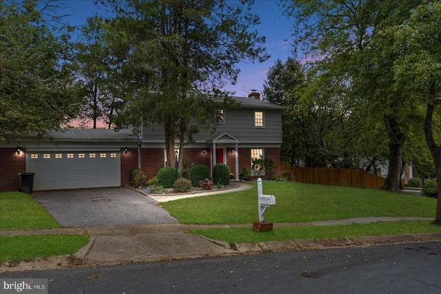 512 Camelot, ODENTON, MD 21113 (#MDAA2000359) :: Betsher and Associates Realtors