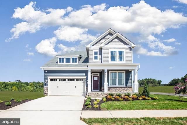 6311 Courtland Park Drive, FREDERICKSBURG, VA 22407 (#VASP2000105) :: New Home Team of Maryland