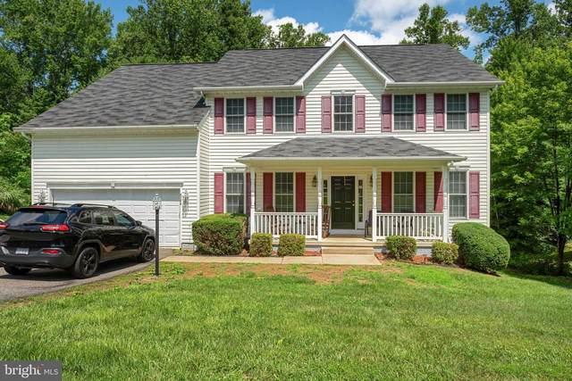 8386 Colfax Drive, KING GEORGE, VA 22485 (#VAKG2000022) :: The MD Home Team