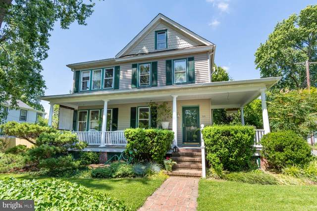 205 S Hanson Street, EASTON, MD 21601 (#MDTA2000040) :: Berkshire Hathaway HomeServices McNelis Group Properties