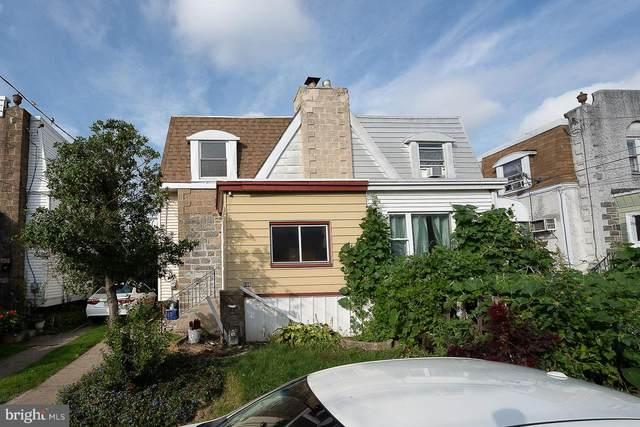 158 Marlboro Road, UPPER DARBY, PA 19082 (#PADE2000359) :: Linda Dale Real Estate Experts