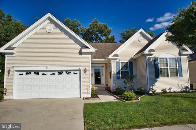 53 Shelly Street, SICKLERVILLE, NJ 08081 (MLS #NJCD2000442) :: The Dekanski Home Selling Team