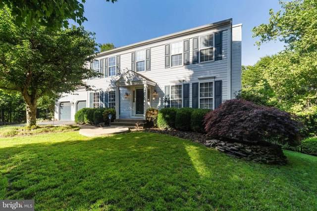 15 Exeter Lane, STAFFORD, VA 22554 (#VAST2000246) :: A Magnolia Home Team