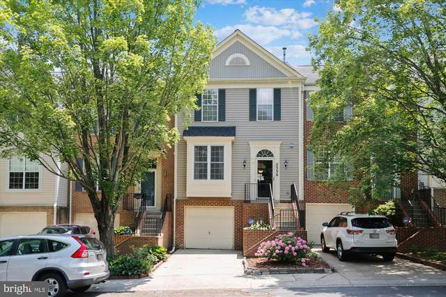2336 Cold Meadow Way, SILVER SPRING, MD 20906 (#MDMC2000992) :: Bowers Realty Group