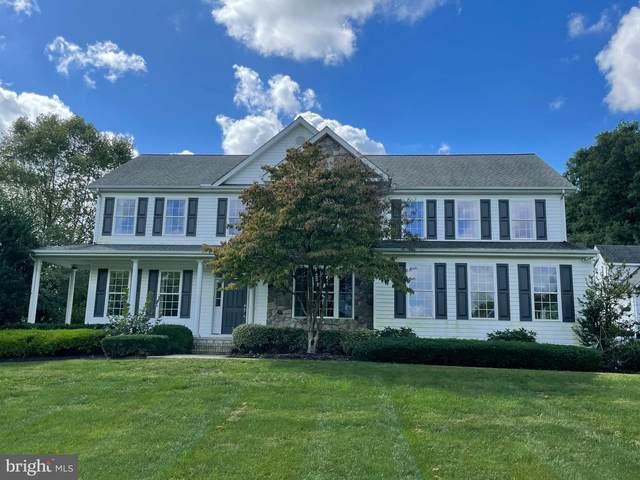 212 Upland Lane, CENTREVILLE, MD 21617 (MLS #MDQA2000045) :: Maryland Shore Living   Benson & Mangold Real Estate
