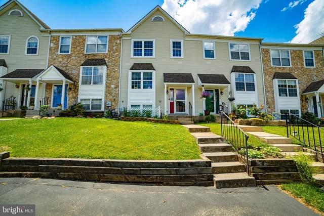 156 Marie Circle, ASTON, PA 19014 (#PADE2000408) :: Colgan Real Estate