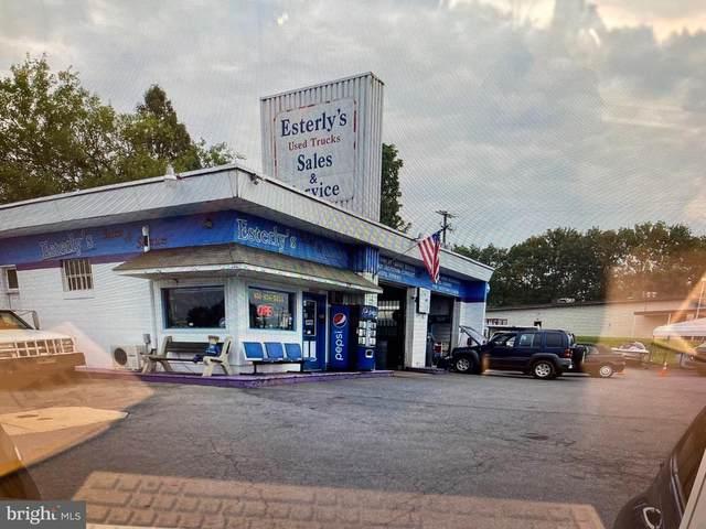 3319 Penn Avenue, READING, PA 19609 (#PABK2000251) :: Linda Dale Real Estate Experts