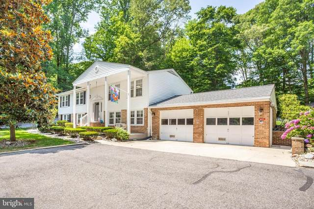 1730 Plum Point Road, HUNTINGTOWN, MD 20639 (#MDCA2000136) :: The Yellow Door Team