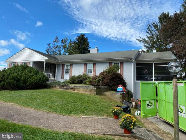 1000 Sharon Lane, WESTMINSTER, MD 21157 (#MDCR2000119) :: Keller Williams Realty Centre