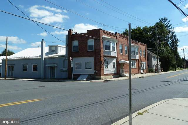 319 N Franklin Street, FLEETWOOD, PA 19522 (#PABK2000253) :: Iron Valley Real Estate