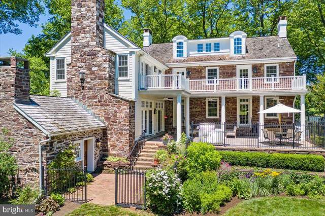10 Vintage Farm Lane, NEWTOWN, PA 18940 (#PABU2000520) :: Linda Dale Real Estate Experts