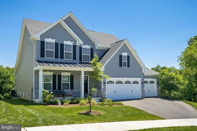 405 Potomac View Parkway, BRUNSWICK, MD 21716 (#MDFR2000318) :: Sunrise Home Sales Team of Mackintosh Inc Realtors