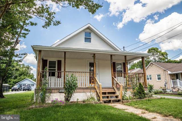 121 Franklin Street, SWEDESBORO, NJ 08085 (#NJGL2000254) :: Blackwell Real Estate