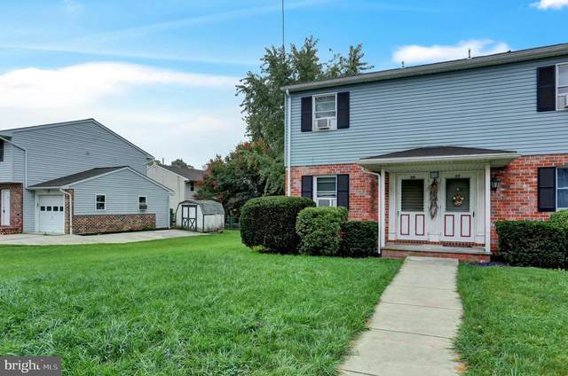 29 Oneill Avenue, HANOVER, PA 17331 (#PAYK2000321) :: Compass