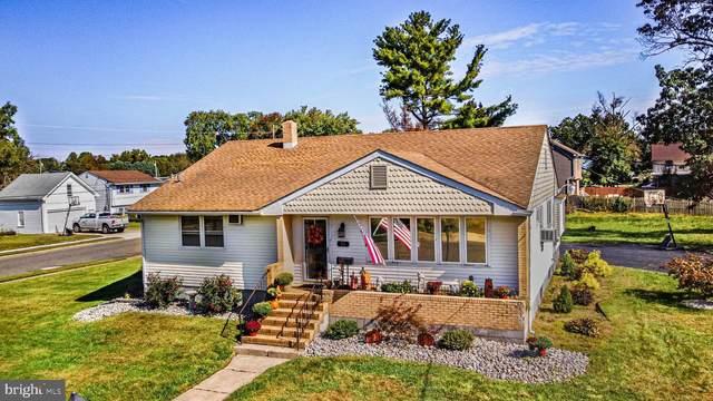 55 N Packard Street, HAMMONTON, NJ 08037 (#NJAC2000049) :: Rowack Real Estate Team