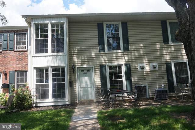 1007 Middleton Place, NORRISTOWN, PA 19403 (#PAMC2000666) :: Blackwell Real Estate