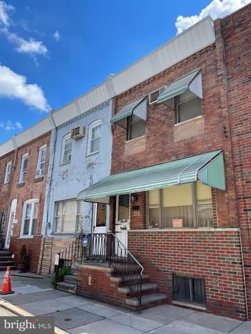 2431 S Percy Street, PHILADELPHIA, PA 19148 (#PAPH2001814) :: Jason Freeby Group at Keller Williams Real Estate