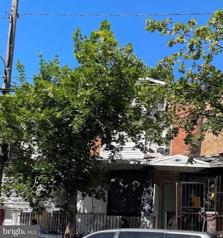 3026 A Street, PHILADELPHIA, PA 19134 (#PAPH2001816) :: Colgan Real Estate