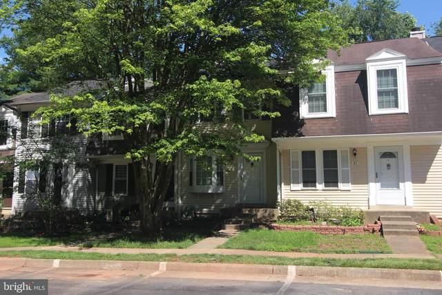 19 Palmer Court, STERLING, VA 20165 (#VALO2000524) :: Sunrise Home Sales Team of Mackintosh Inc Realtors