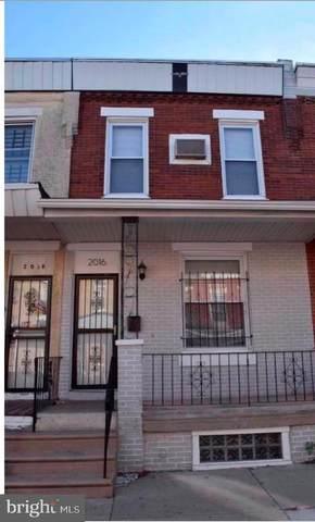 2016 S Simpson Street, PHILADELPHIA, PA 19142 (MLS #PAPH2001445) :: Kiliszek Real Estate Experts