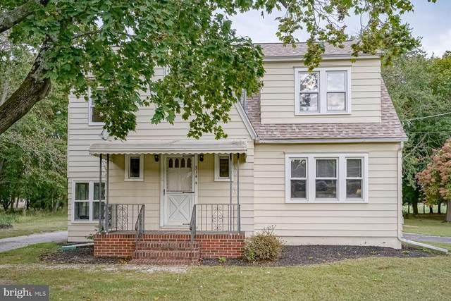 314 White Horse Pike, HAMMONTON, NJ 08037 (#NJCD2000295) :: Linda Dale Real Estate Experts