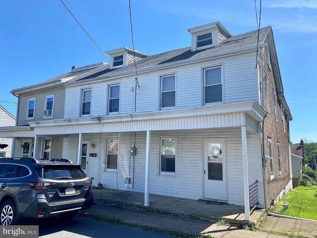 301 Catherine Street, ASHLAND, PA 17921 (#PASK2000060) :: New Home Team of Maryland