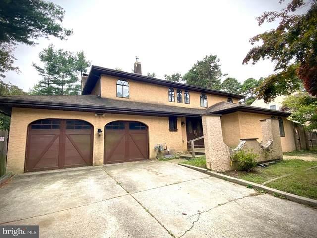 6 Eastwood Drive, VOORHEES, NJ 08043 (#NJCD2000297) :: Rowack Real Estate Team