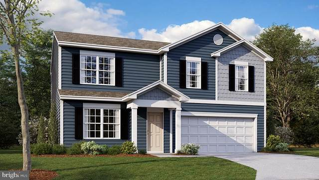 29986 Donnybrook Lane, PRINCESS ANNE, MD 21853 (#MDSO2000017) :: At The Beach Real Estate