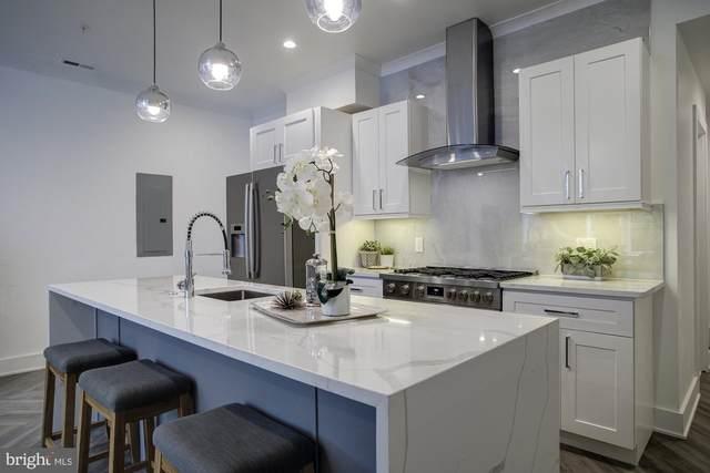 2429 Ontario Road NW #1, WASHINGTON, DC 20009 (#DCDC2000896) :: Colgan Real Estate