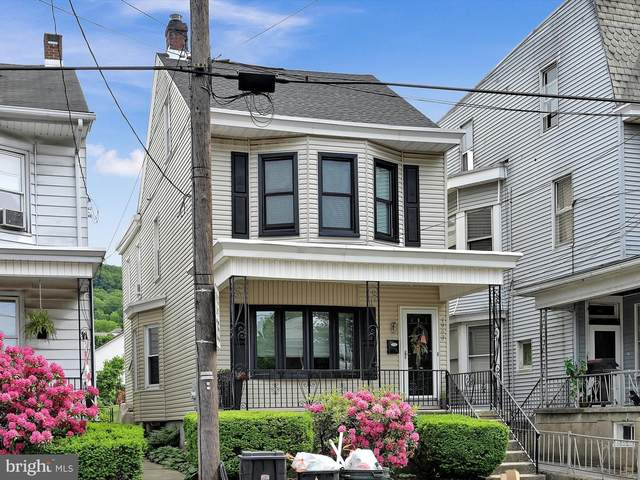 1963 W Market Street, POTTSVILLE, PA 17901 (#PASK2000062) :: New Home Team of Maryland