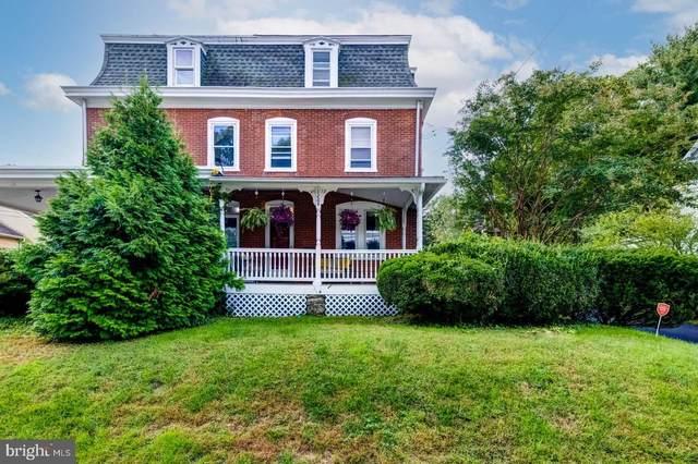 1264 Ashbourne Road, ELKINS PARK, PA 19027 (MLS #PAMC2000423) :: Kiliszek Real Estate Experts