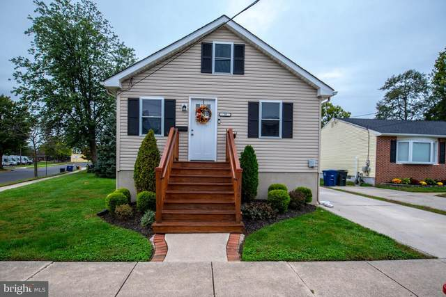 30 N Maple Avenue, MAPLE SHADE, NJ 08052 (#NJBL2000277) :: Tom Toole Sales Group at RE/MAX Main Line