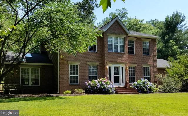 3308 Saint Georges Court, HAMPSTEAD, MD 21074 (#MDCR2000150) :: Pearson Smith Realty