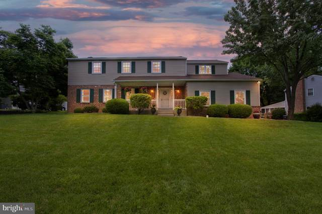 1216 Clearbrook Road, WEST CHESTER, PA 19380 (#PACT2000450) :: Sunrise Home Sales Team of Mackintosh Inc Realtors