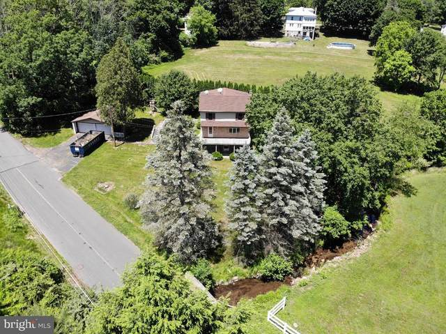 47 Hillside Drive, BARNESVILLE, PA 18214 (#PASK2000064) :: New Home Team of Maryland