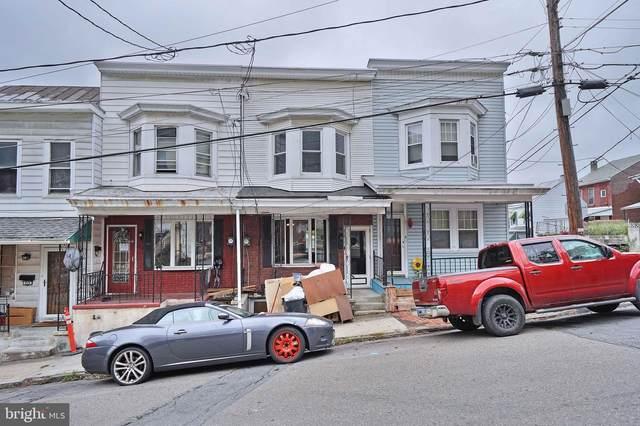 217 N George Street, POTTSVILLE, PA 17901 (#PASK2000049) :: The Matt Lenza Real Estate Team