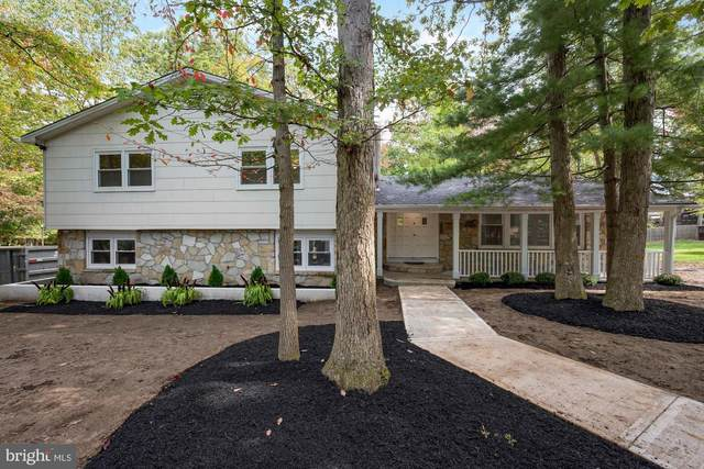 1037 Dell Drive, CHERRY HILL, NJ 08003 (#NJCD2000301) :: Rowack Real Estate Team