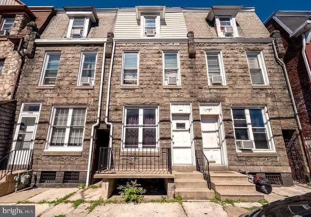 1150 N 10TH Street, READING, PA 19604 (#PABK2000288) :: The Yellow Door Team