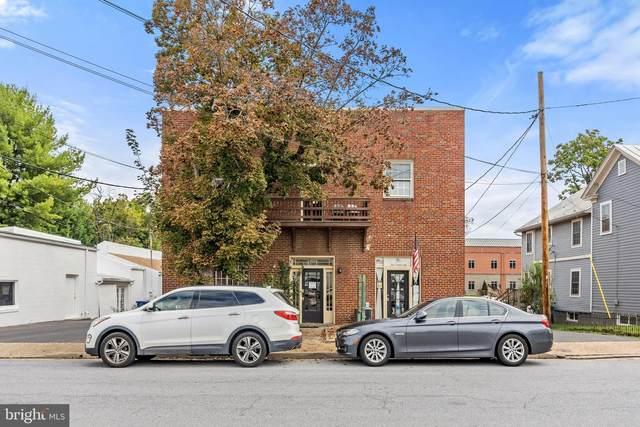 115 Chester Street, FRONT ROYAL, VA 22630 (#VAWR2000021) :: Monarch Properties