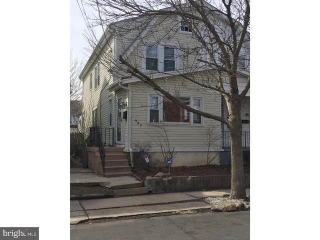 937 Park Avenue, TRENTON, NJ 08629 (#NJME2000328) :: RE/MAX Advantage Realty