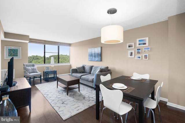 10101 Grosvenor Place #1619, ROCKVILLE, MD 20852 (#MDMC2001010) :: Bic DeCaro & Associates