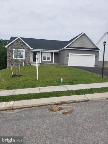 174 Fairplay Road #153, GETTYSBURG, PA 17325 (#PAAD2000109) :: The Joy Daniels Real Estate Group