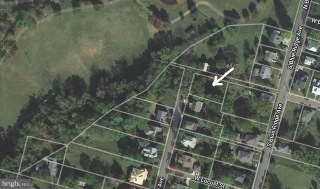 Lot 4A Macoy Ave Ext, CULPEPER, VA 22701 (#VACU2000056) :: The Licata Group / EXP Realty