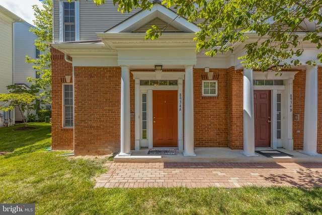 8934 Milford Haven Court 34A, LORTON, VA 22079 (#VAFX2001402) :: City Smart Living
