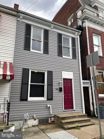 378 W King Street, YORK, PA 17401 (#PAYK2000329) :: CENTURY 21 Core Partners