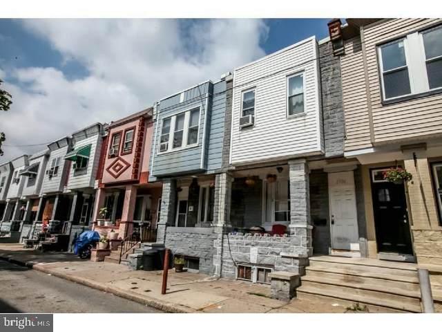 2526 S American Street, PHILADELPHIA, PA 19148 (#PAPH2001860) :: Jason Freeby Group at Keller Williams Real Estate